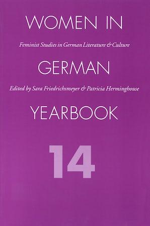 Women in German Yearbook 14:1