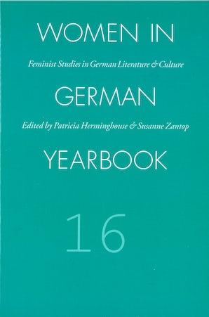 Women in German Yearbook 16:1