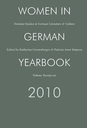 Women in German Yearbook 26:1