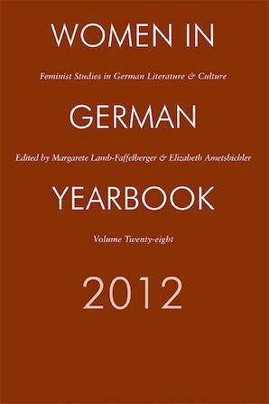 Women in German Yearbook 28:1
