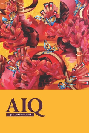 American Indian Quarterly 42:1
