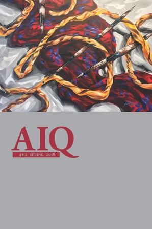 American Indian Quarterly 42:2