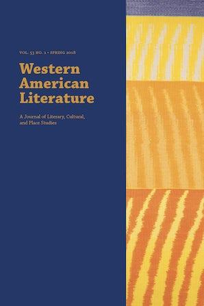 Western American Literature 53:1