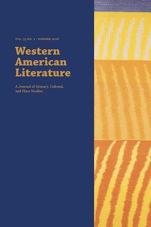 Western American Literature 53:2