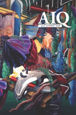 American Indian Quarterly 42:3