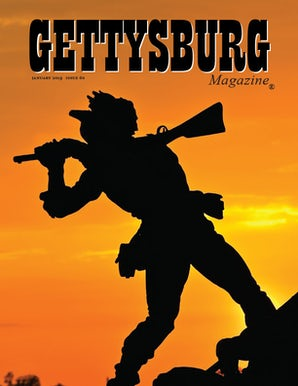 Gettysburg Magazine 60