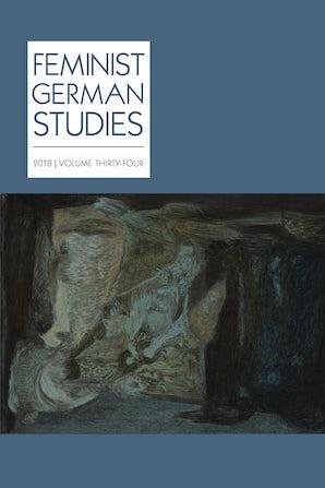 Feminist German Studies 34:1