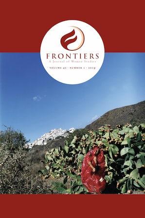 Frontiers 40:1