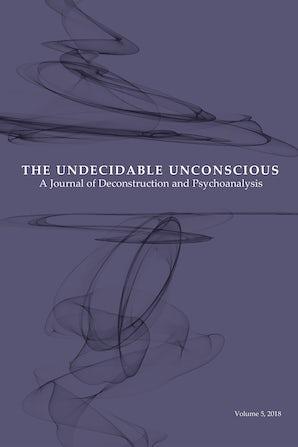 The Undecidable Unconscious 05:1