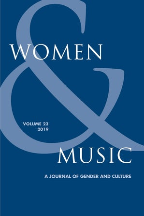 Women and Music 23:1