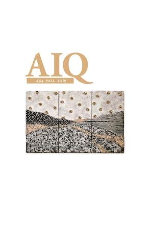 American Indian Quarterly 43:4