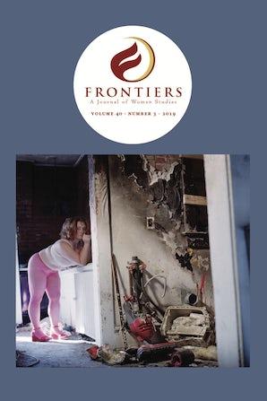 Frontiers 40:3