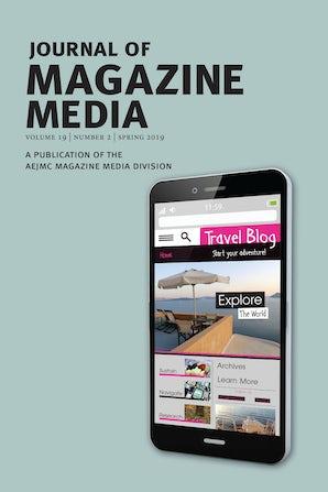 Journal of Magazine Media 19:2