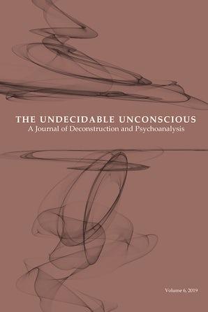 The Undecidable Unconscious 06:1