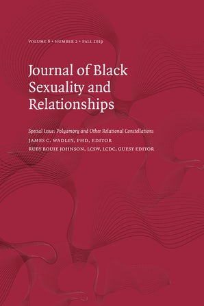 Journal of Black Sexuality and Relationships 06:2