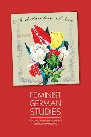 Feminist German Studies 36:1