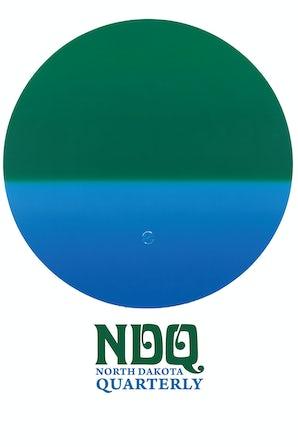 North Dakota Quarterly 87:1/2