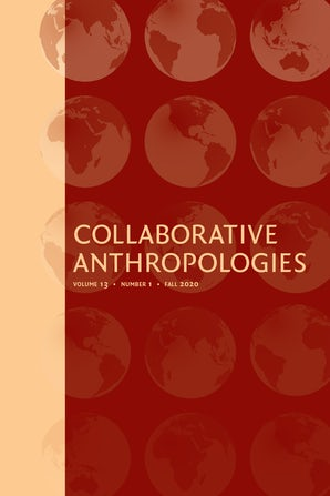Collaborative Anthropologies 13:1