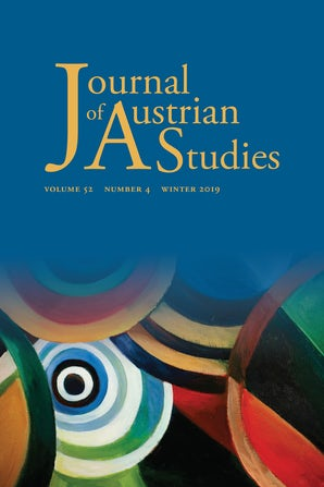 Journal of Austrian Studies 52:4