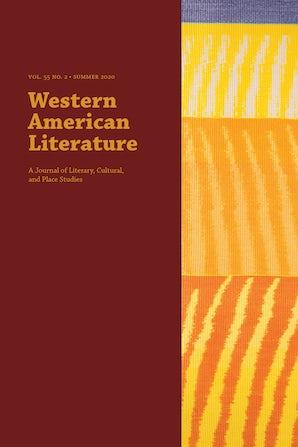 Western American Literature 55:2
