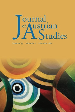 Journal of Austrian Studies 53:2