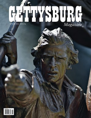 Gettysburg Magazine 64