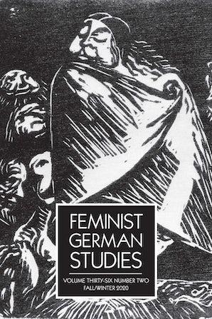 Feminist German Studies 36:2