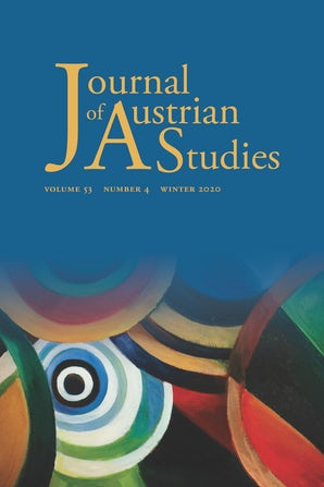 Journal of Austrian Studies 53:4