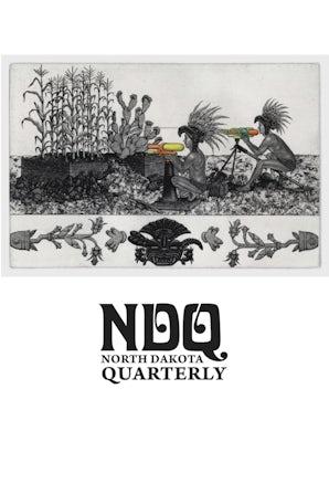North Dakota Quarterly 87:3/4
