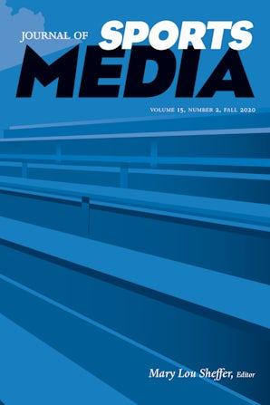 Journal of Sports Media 15:2