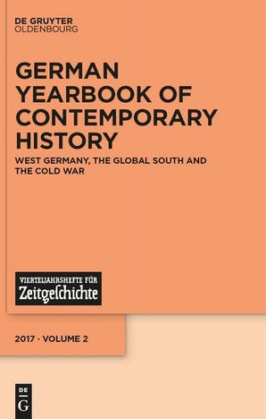 German Yearbook of Contemporary History 02:1