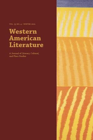 Western American Literature 55:4