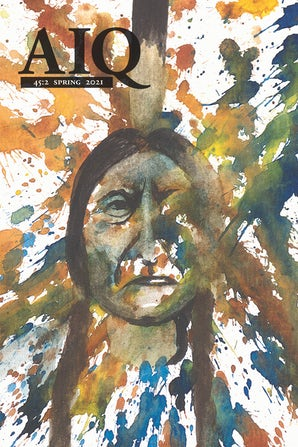 American Indian Quarterly 45:2
