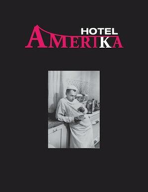 Hotel Amerika 19:1