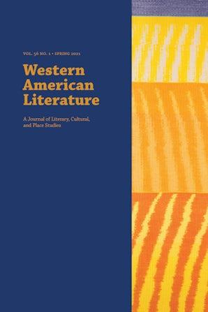 Western American Literature 56:1