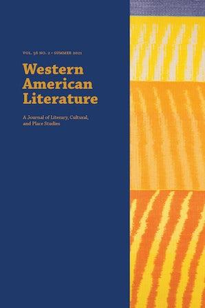 Western American Literature 56:2