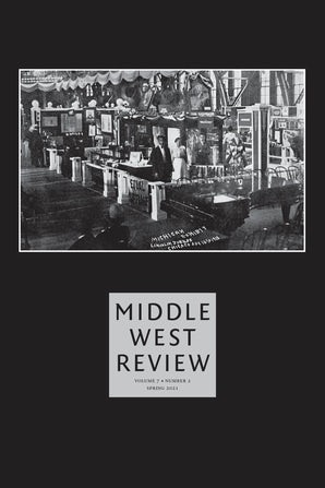 Middle West Review 07:2