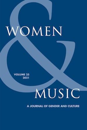 Women and Music 25:1
