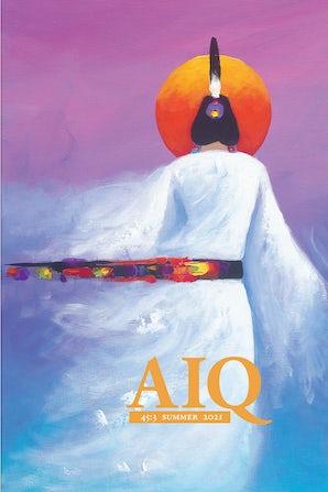 American Indian Quarterly 45:3