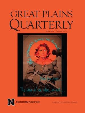 Great Plains Quarterly 40:4