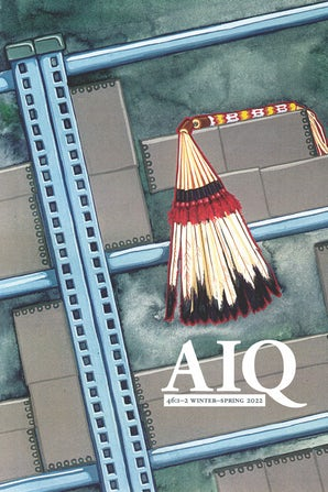 American Indian Quarterly