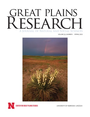 Great Plains Research
