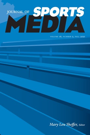 Journal of Sports Media