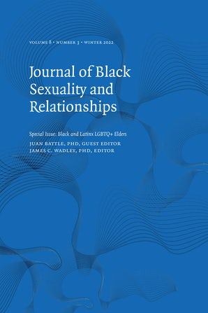 Journal of Black Sexuality and Relationships