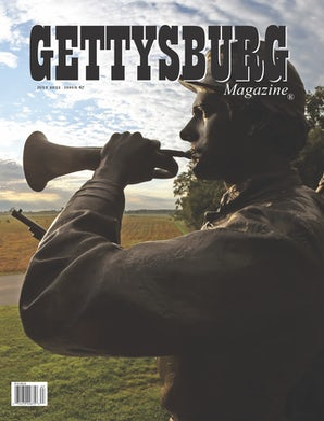 Gettysburg Magazine