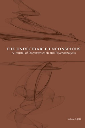 The Undecidable Unconscious