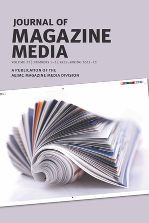 Journal of Magazine Media