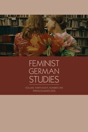 Feminist German Studies